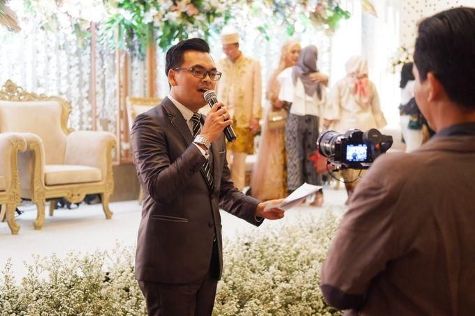 Asri & Aso Wedding by HENRY BRILLIANTO - 009