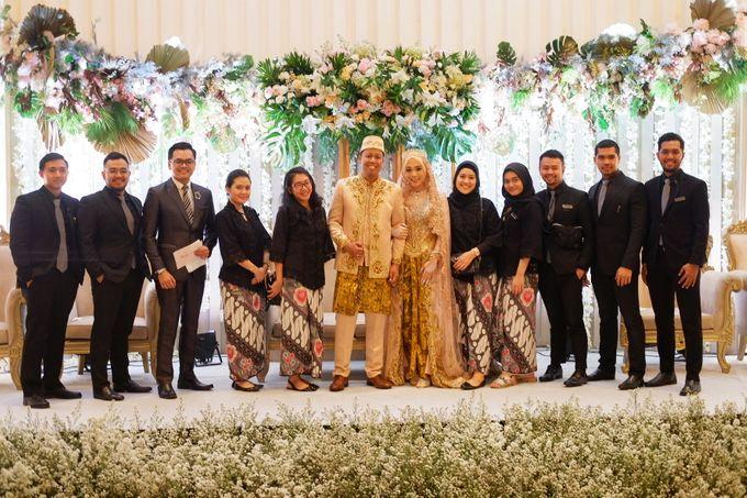 Asri & Aso Wedding by HENRY BRILLIANTO - 025