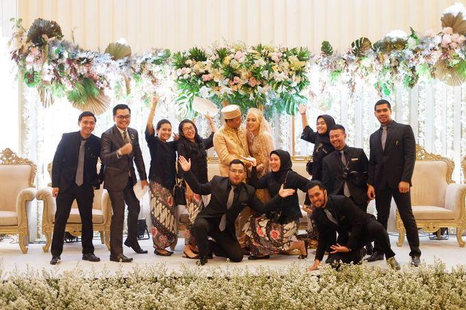 Asri & Aso Wedding by HENRY BRILLIANTO - 021
