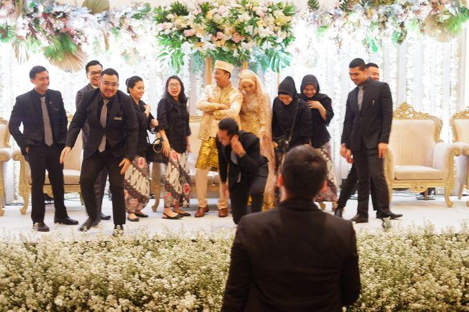 Asri & Aso Wedding by HENRY BRILLIANTO - 028