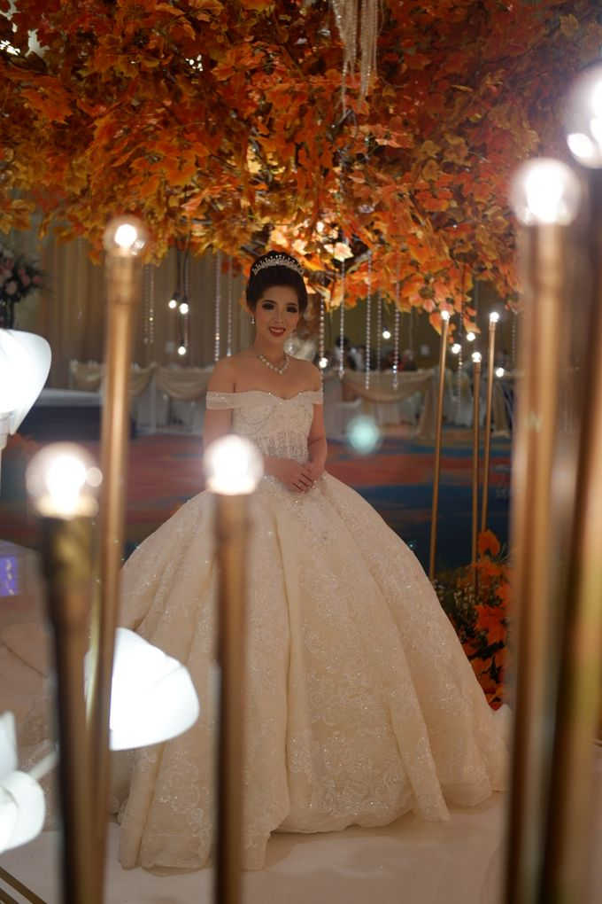 Diantoro & Margaretha Wedding by HENRY BRILLIANTO - 003