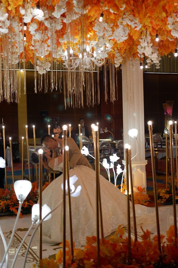 Diantoro & Margaretha Wedding by HENRY BRILLIANTO - 002