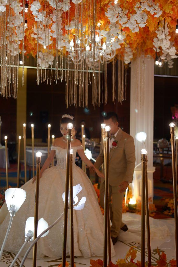 Diantoro & Margaretha Wedding by HENRY BRILLIANTO - 012