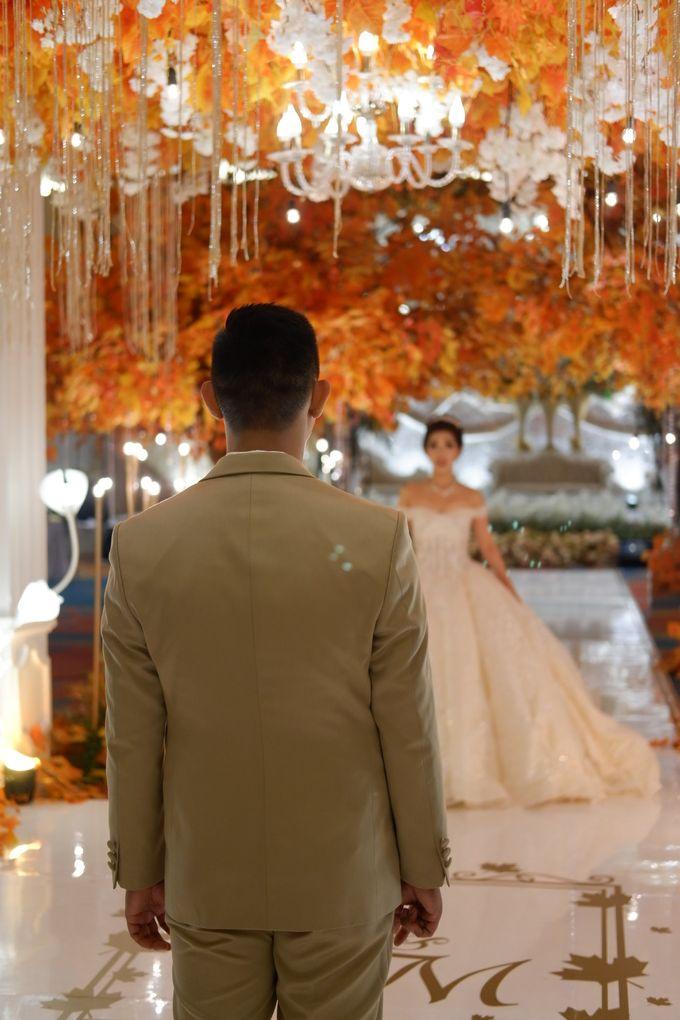 Diantoro & Margaretha Wedding by HENRY BRILLIANTO - 004
