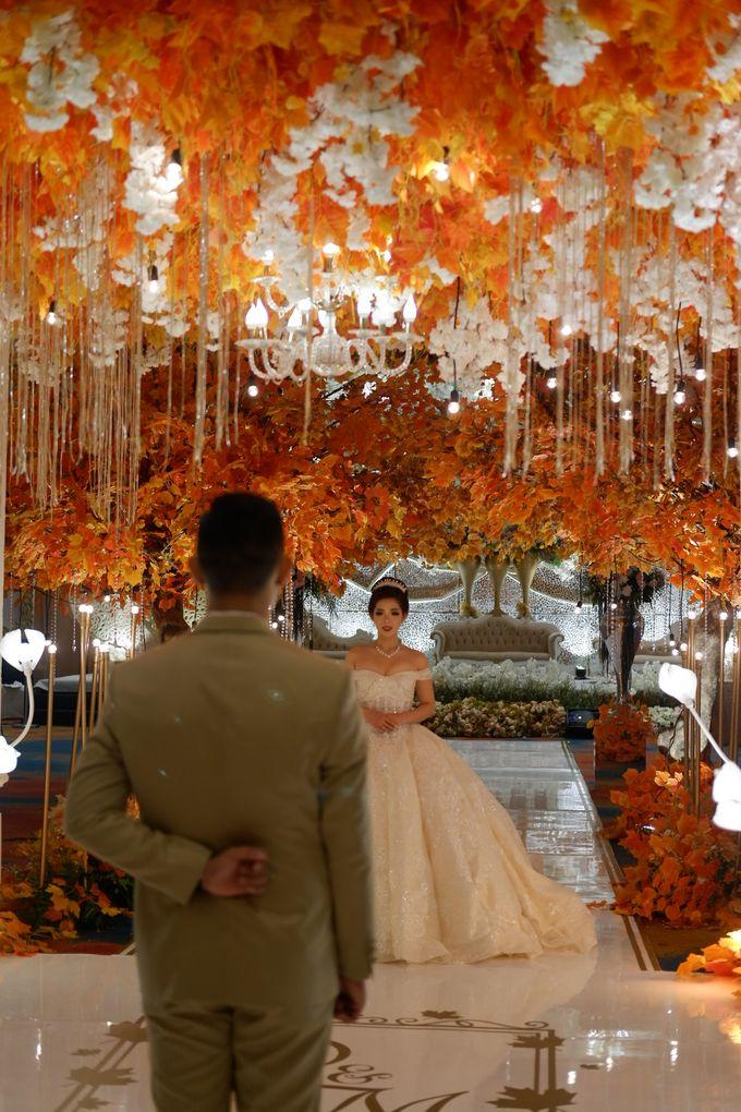 Diantoro & Margaretha Wedding by HENRY BRILLIANTO - 016