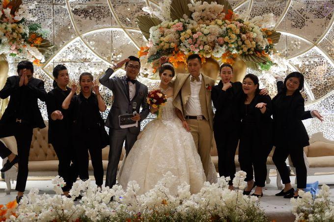 Diantoro & Margaretha Wedding by HENRY BRILLIANTO - 010