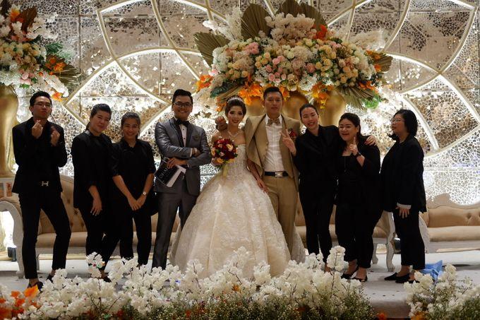 Diantoro & Margaretha Wedding by HENRY BRILLIANTO - 017