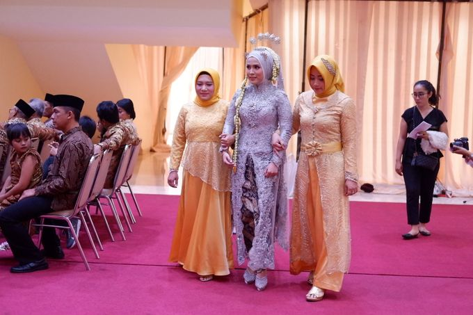 Ayu & Turas Wedding by HENRY BRILLIANTO - 009