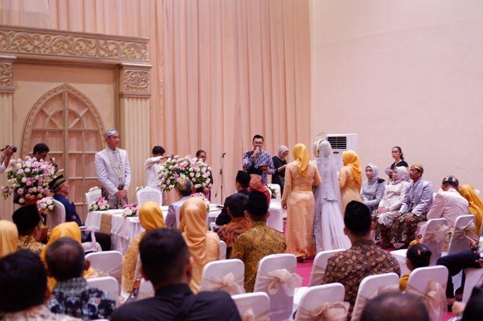 Ayu & Turas Wedding by HENRY BRILLIANTO - 007