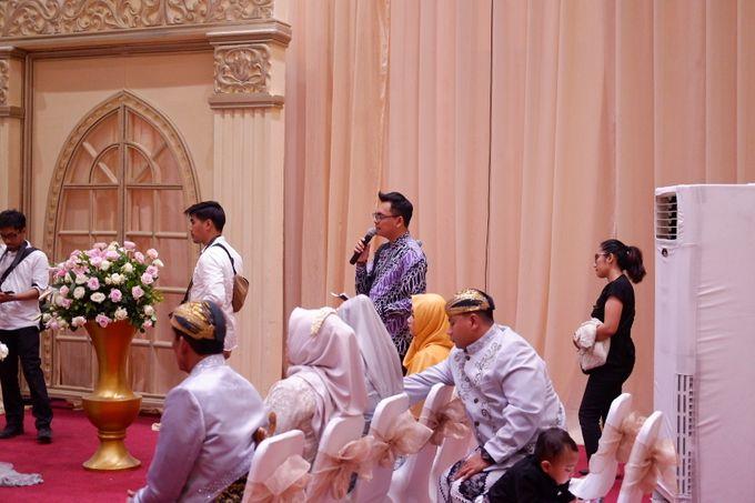 Ayu & Turas Wedding by HENRY BRILLIANTO - 022