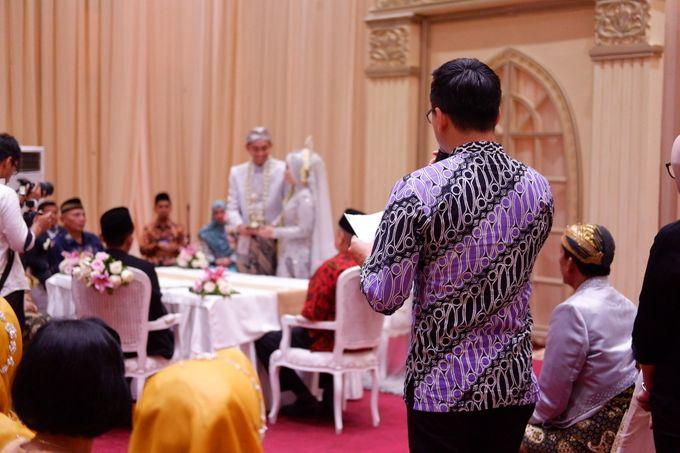 Ayu & Turas Wedding by HENRY BRILLIANTO - 025