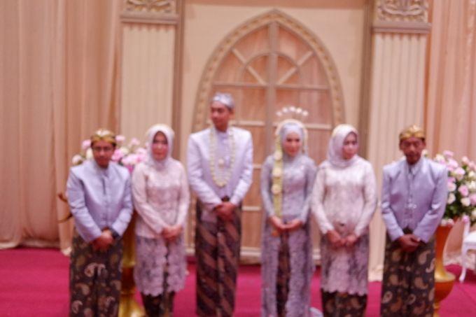Ayu & Turas Wedding by HENRY BRILLIANTO - 017