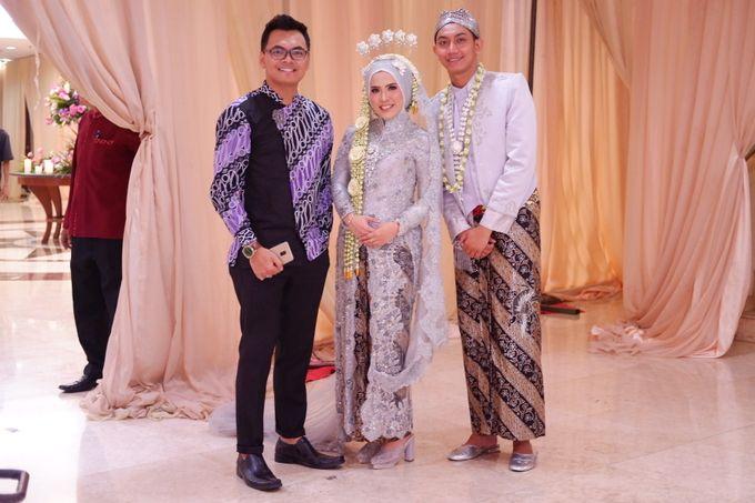 Ayu & Turas Wedding by HENRY BRILLIANTO - 024