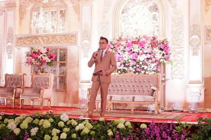 Ayu & Turas Wedding by HENRY BRILLIANTO - 028