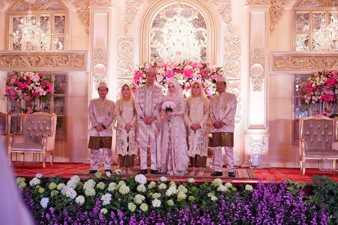 Ayu & Turas Wedding by HENRY BRILLIANTO - 012