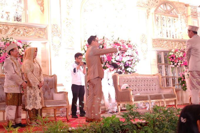 Ayu & Turas Wedding by HENRY BRILLIANTO - 015