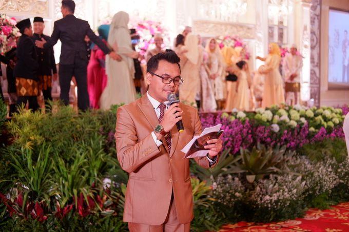 Ayu & Turas Wedding by HENRY BRILLIANTO - 013