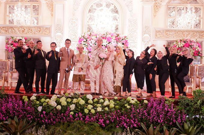 Ayu & Turas Wedding by HENRY BRILLIANTO - 010