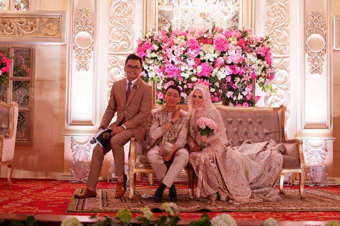 Ayu & Turas Wedding by HENRY BRILLIANTO - 011