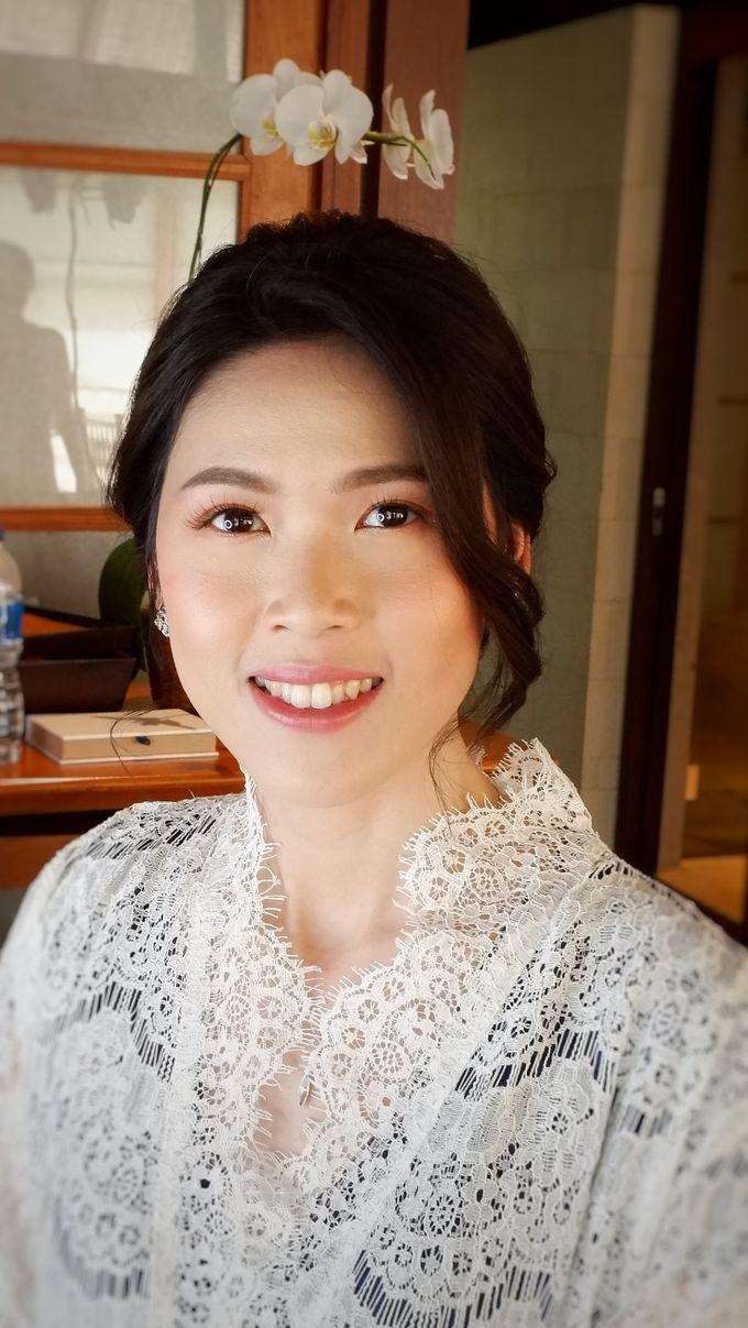 Another Wedding & Prewedding by CHERIS'H makeup artist - 006