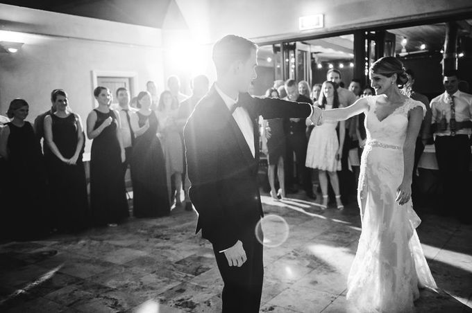 Hannah and James Wedding by iZO Photography - 043