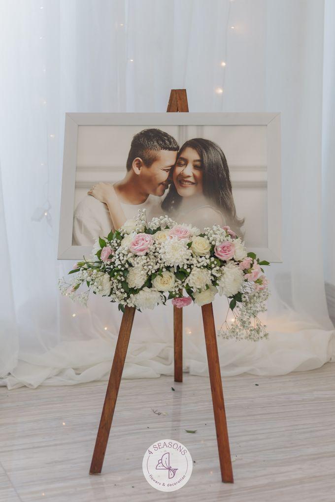 Wedding of Jaka & Almira by 4Seasons Decoration - 002