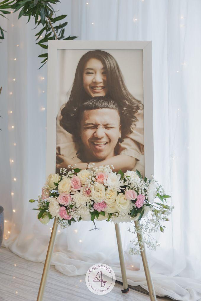 Wedding of Jaka & Almira by 4Seasons Decoration - 004