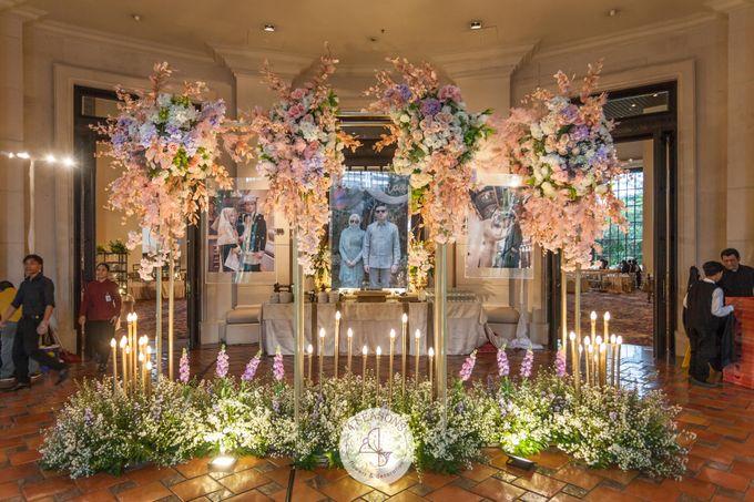 Wedding of Rangga & Putri by 4Seasons Decoration - 006