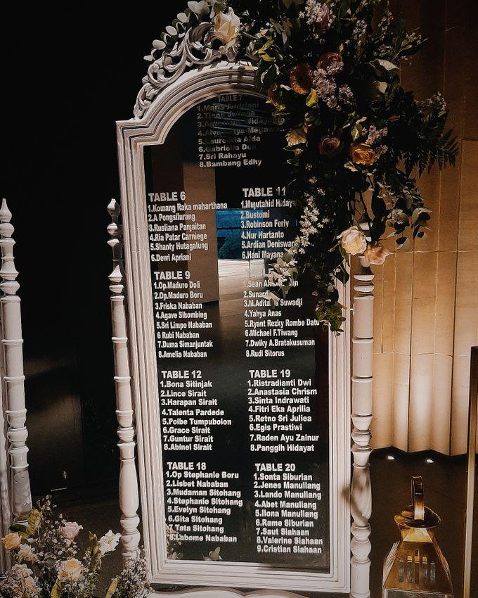 The Wedding of Robert & Veronica by Miracle Wedding Bali - 021