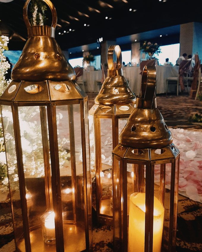 The Wedding of Robert & Veronica by Miracle Wedding Bali - 041