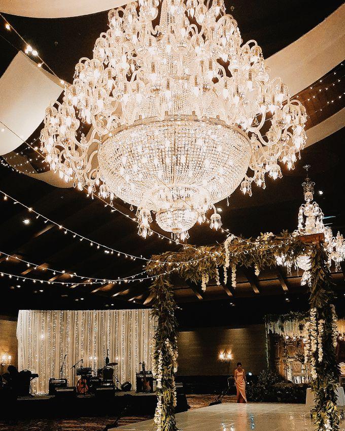 The Wedding of Robert & Veronica by Miracle Wedding Bali - 048