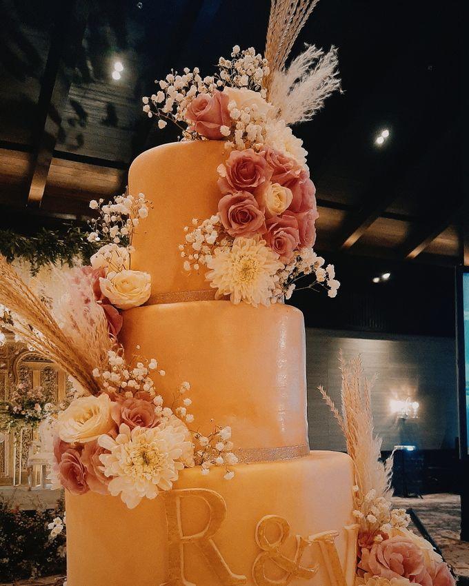 The Wedding of Robert & Veronica by Miracle Wedding Bali - 023