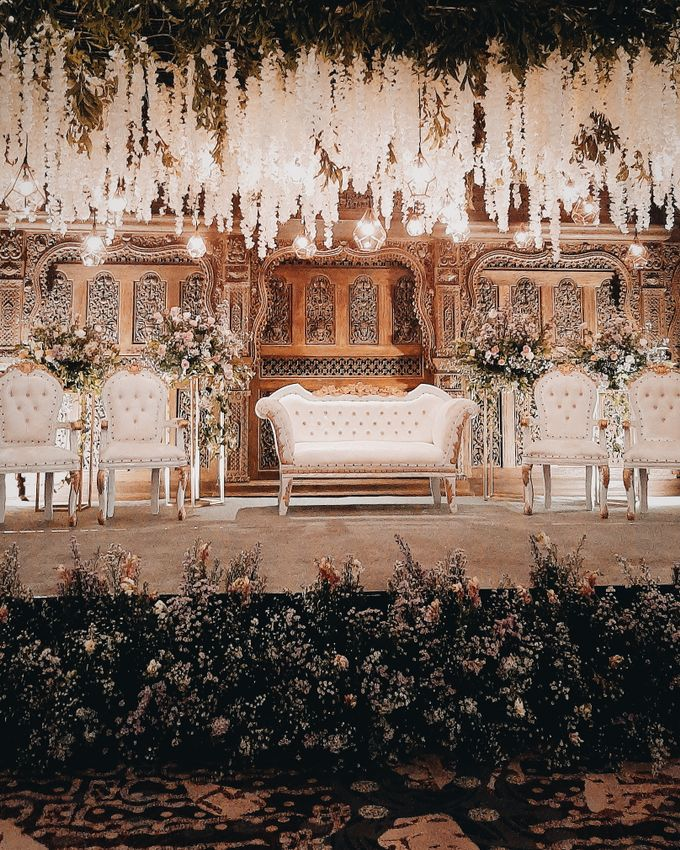 The Wedding of Robert & Veronica by Miracle Wedding Bali - 011