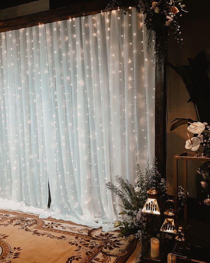 The Wedding of Robert & Veronica by Miracle Wedding Bali - 007