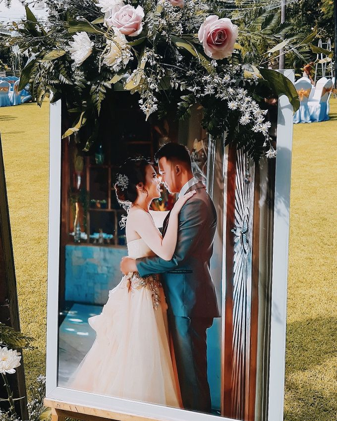 The Wedding of Supendi & Ferina by Miracle Wedding Bali - 041