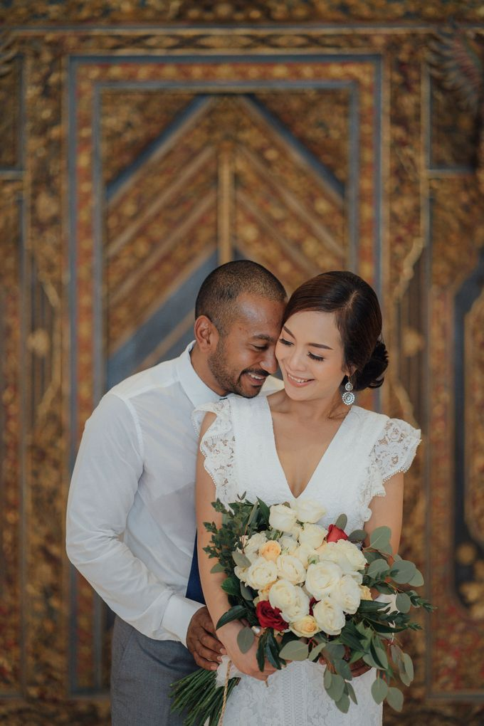 The Wedding of  Anesh & Ying by PMG Hotels & Resorts - 012