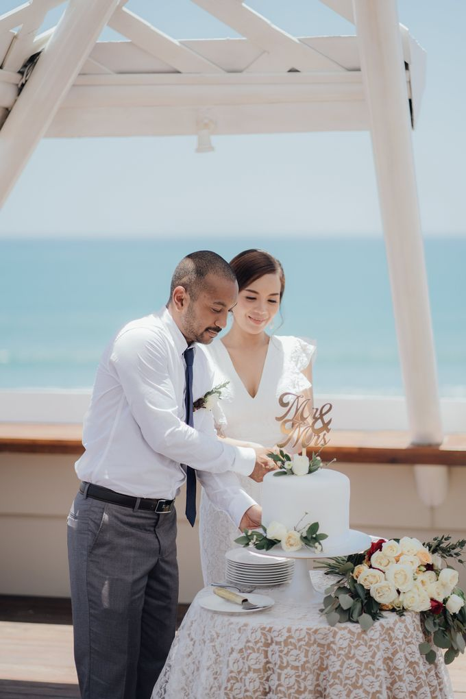 The Wedding of  Anesh & Ying by PMG Hotels & Resorts - 006