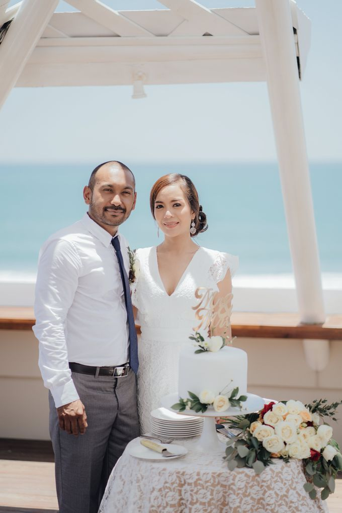 The Wedding of  Anesh & Ying by PMG Hotels & Resorts - 022