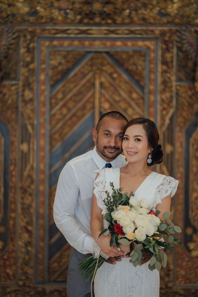 The Wedding of  Anesh & Ying by PMG Hotels & Resorts - 011
