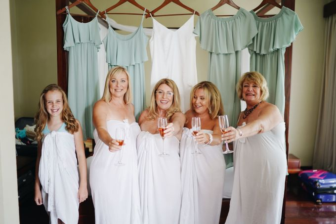The Wedding of  Mick & Sue by PMG Hotels & Resorts - 035