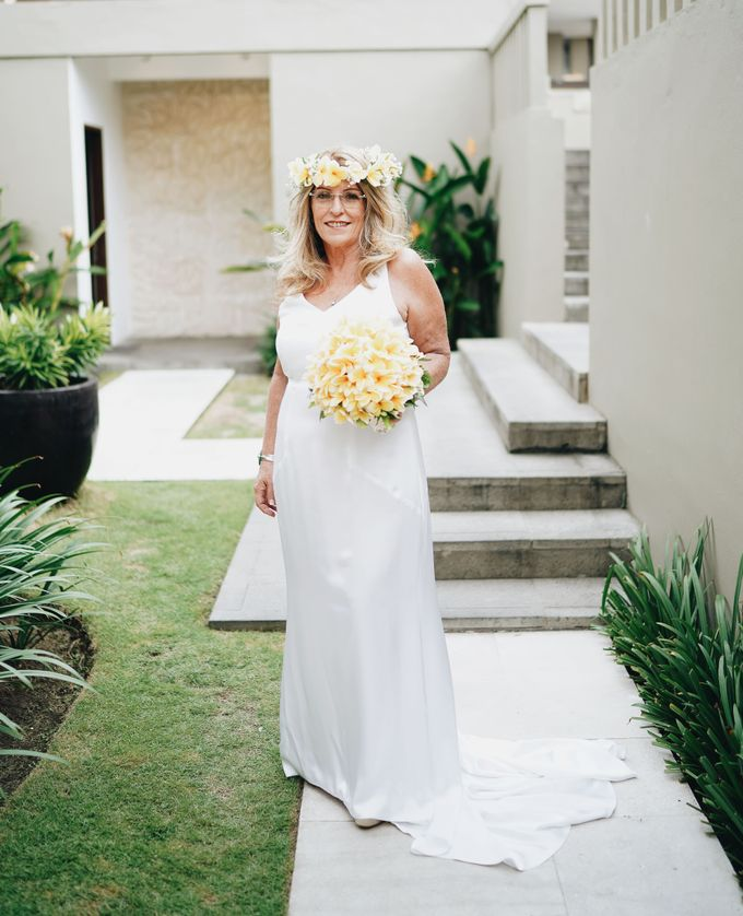 The Wedding of  Mick & Sue by PMG Hotels & Resorts - 036