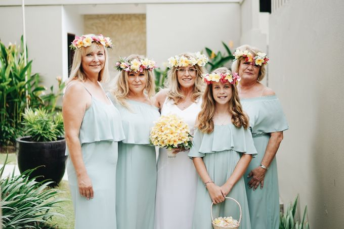 The Wedding of  Mick & Sue by PMG Hotels & Resorts - 003