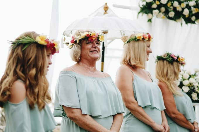 The Wedding of  Mick & Sue by PMG Hotels & Resorts - 008