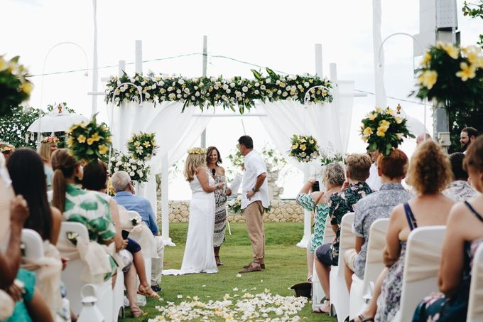 The Wedding of  Mick & Sue by PMG Hotels & Resorts - 009