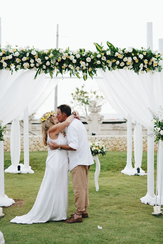 The Wedding of  Mick & Sue by PMG Hotels & Resorts - 010