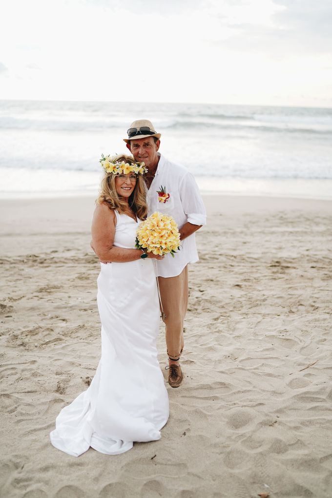 The Wedding of  Mick & Sue by PMG Hotels & Resorts - 039