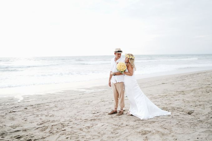 The Wedding of  Mick & Sue by PMG Hotels & Resorts - 015