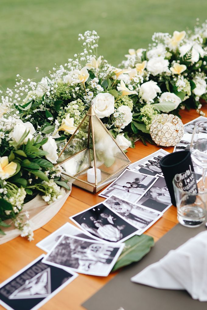 The Wedding of  Mick & Sue by PMG Hotels & Resorts - 016