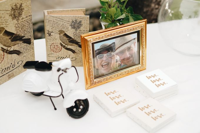The Wedding of  Mick & Sue by PMG Hotels & Resorts - 019