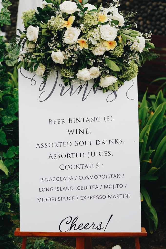 The Wedding of  Mick & Sue by PMG Hotels & Resorts - 021
